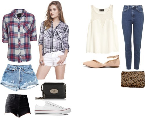 white converse high tops outfit
