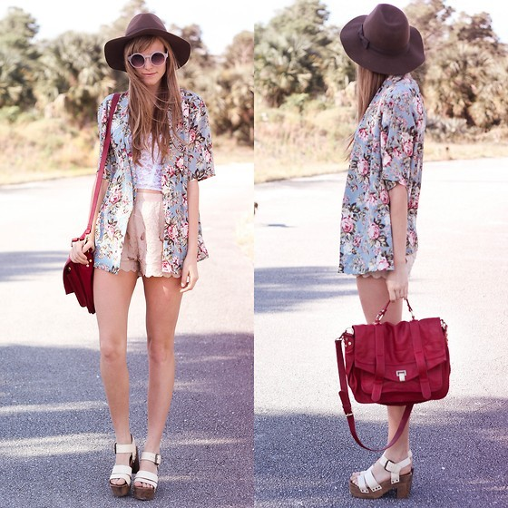 vintage revival. (by Steffy Kuncman)