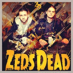 #TOMORROW  @SteezPromo presents #BassNationRVA ft Zeds Dead! More info here —> http://bit.ly/ZXzd64