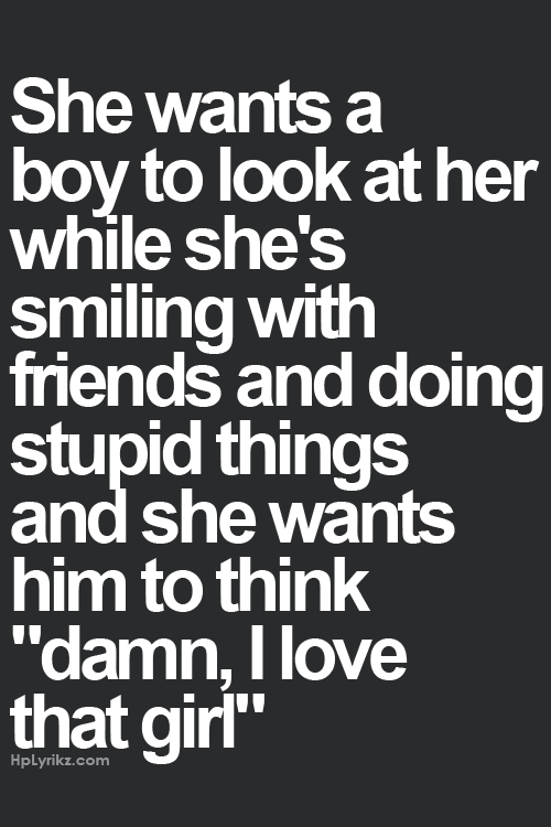replace boy with girl.keep girl as girl. him to her.problem solved.