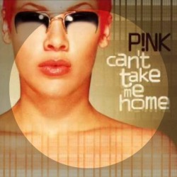 mmmgash:  'Hell Wit Ya' by P!nk is my new jam.  Actually played this album today