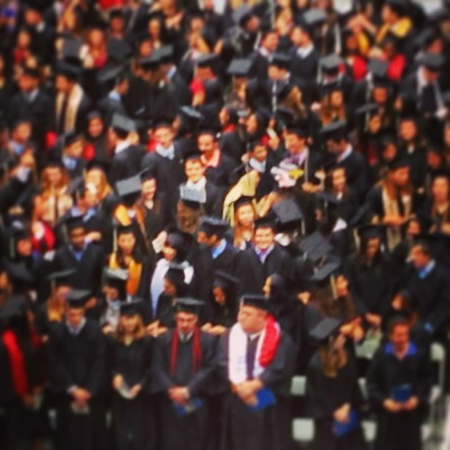 Find @christynoele #ispy #graduation #grad #classof2013 #GW #proud #family #love  (at George Washington University)