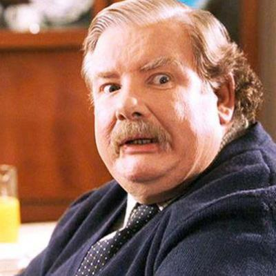 rayshagurlquakay:  RIP Richard Griffiths