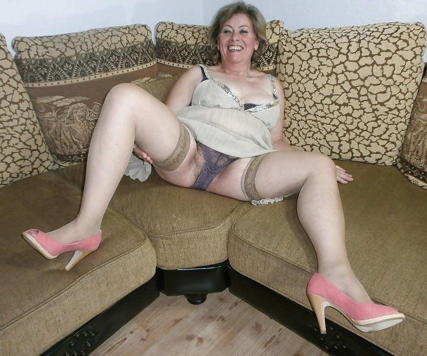 hit that you upskirt Would granny