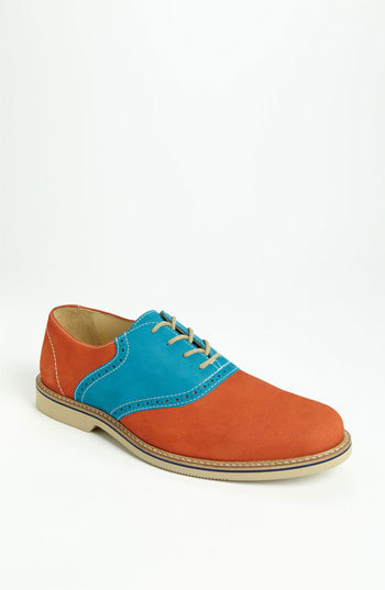 Oxford 'Saddle Up' Oxford by 1901 $99.95