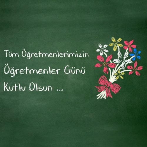 Tüm öğretmenlerimizin öğretmenler günü kutlu olsun.. #öğretmenlergünü