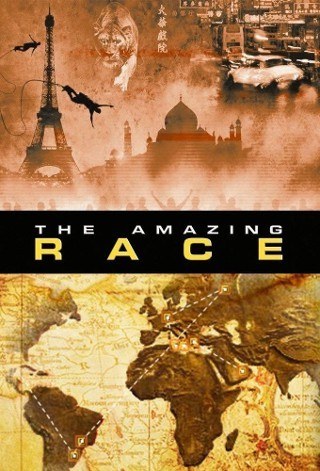 "I'm watching The Amazing Race    ""#amazingrace""                      35 others are also watching.               The Amazing Race on GetGlue.com"