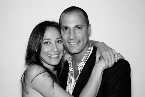 "womensweardaily:  Nigel Barker to Launch Mass and Class Beauty Lines Photographer and reality TV star Nigel Barker has been bitten by the beauty bug. Along with his makeup artist wife of 14 years, Cristen, Barker will launch two comprehensive beauty lines, Beauty Equation and BE Cosmetics into prestige and mass distribution, respectively. According to the Barkers, the ranges, which were developed with Canadian manufacturer and distributor Orchard International, are designed to make women ""camera ready"" with both skin-care and cosmetics offerings. ""We come from reality TV and that behind-the-scenes part of the business,"" said Barker. ""Most of the time that side of the story is not shared.""  For More [above: Cristen and Nigel Barker. Courtesy Photo]"