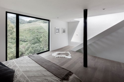 homeandinteriors:  Alta House by AS/D Architeture