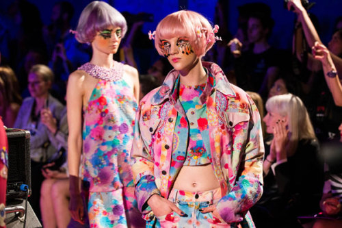 MBFWA 2013: ROMANCE WAS BORN REVIEW