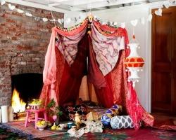 hippie boho tent bohemian house decorations