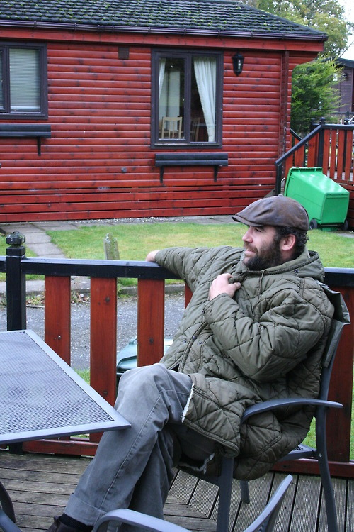 "tumblrofthrones:  Actual Sexy Lumberjack Rory McCann   ""I like the outdoors, and I like my own company, and before I was an actor I was a lumberjack, and I remember at mealtimes, everywhere we were spread in the forest, all the saws would stop, and there was silence, and it was the time to read The Lord of the Rings for an hour, and I did the same thing with George's books."" (x)    Rory McCann. Hound. Lumberjack. Beard. Outdoors.  I don't know if it's the pseudophedrine-medicated sinus infection or this post but I am feeling faint."