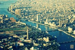 """Having Cairo as a home is like falling in love with a fascinating man who will never remember your name."" Deena Adel Eid"