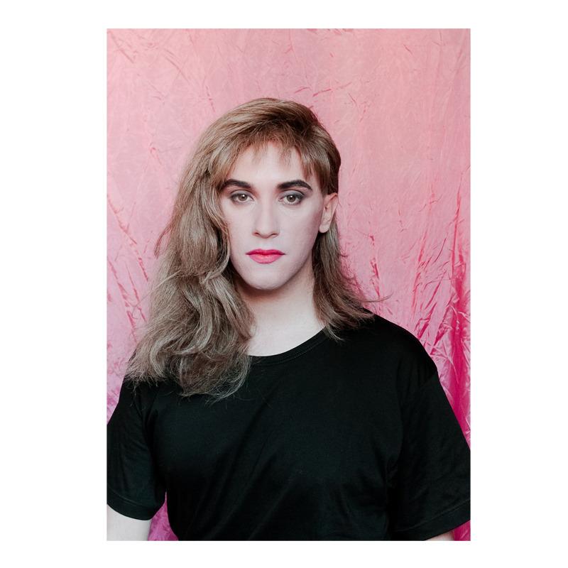 Patty Owens thinks pink. 2014 Fashion* Patty