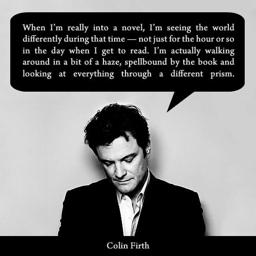 bookgeekconfessions:  Part of the reason that he is the love of my life.