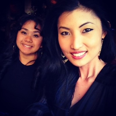 #asian #beauty #sisterlylove #pinay #black #pretty #love #like @kimberly_rosette