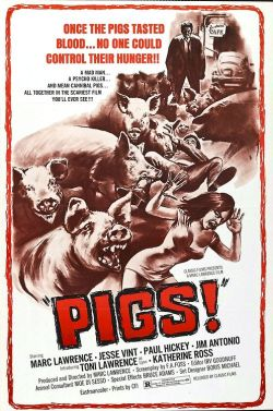 exploitingexploitation:  PIGS (aka DADDY'S DEADLY DARLING) 1972 Dir: Marc Lawrence