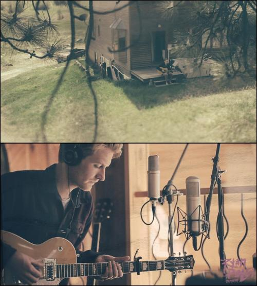 had a great time filming Chase McBride record his upcoming album in the rattlesnake valley of missoula, montana. video coming soon!