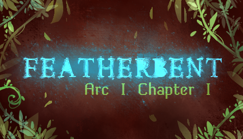 featherbent:  After just shy of a year in development, we are proud to announce the first installment of Featherbent is finally here. This particular chapter is the first in a planned series of games, and will take around 20-30 minutes to complete. Featherbent is a Homestuck AU that has evolved from the initial concept of a single collaborative fanfiction to a visual novel series, complete with illustrations, soundtrack, narration, and a full voice acting cast. A massive thanks to a spectacular cast and crew for their enthusiasm and hard work. For more information, please visit the main website. And thanks to all of our followers for your support and your patience! We do hope you enjoy what we have in store. Happy 4/13!  » DOWNLOAD HERE « (PS Liveblogging under the #featherbent tag is thoroughly encouraged.)  (Hey guys, check out what I helped make!)