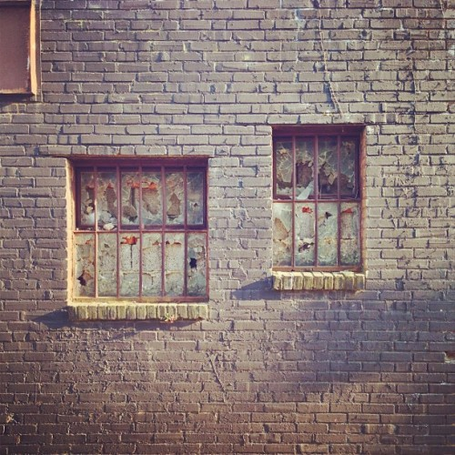 Pinched Openings. #window #philly  #philadelphia