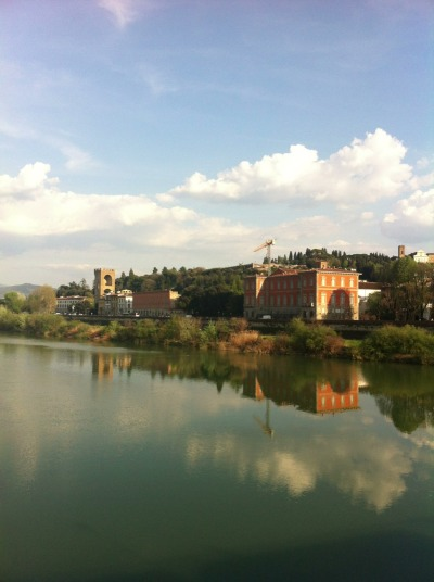 Armo river - Firenze