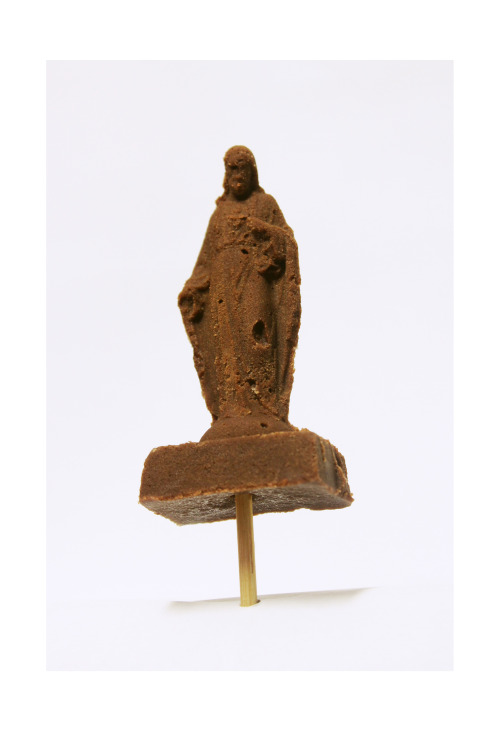 thejogging:  'Understanding Christmas/Chocolate Jesus', 2012 Cadburys Chocolate † BUY IT NOW ON eBAY