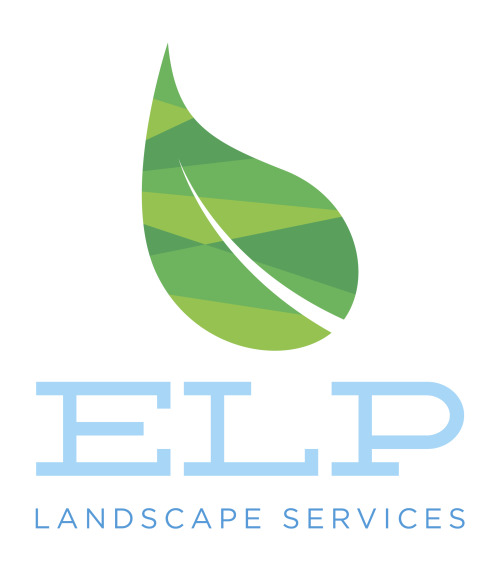 Logo for a landscaping company.