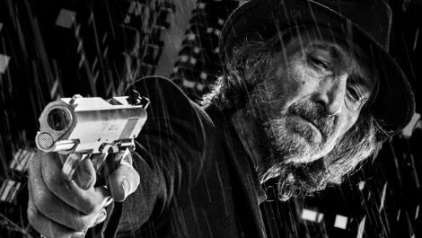 "Frank Miller ""can't watch"" Batman films Frank Miller has been busy on the publicity trail for Sin City: A Dame To Kill For, and has revealed that he isn't a fan of watching characters he has written for in other people's films, particularly in the case of Batman…"
