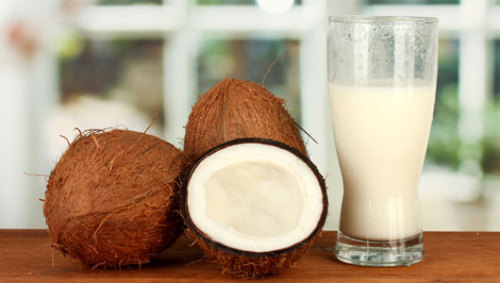 mothernaturenetwork:    Coconut milk or coconut water: What's the difference?      It seems everyone's going coconuts for this versatile seed. Here's the skinny on the health claims and myths.