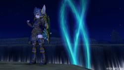 宵闇の守護者