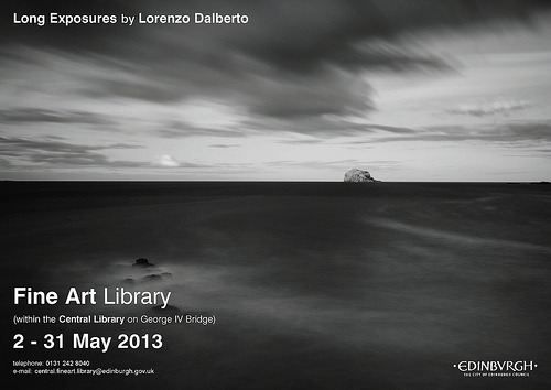 This month Edinburgh libraries are delighted to host an exhibition of photographs by Lorenzo Dalberto.You can see more of Lorenzo's work up close in the Fine Art Library on George iV Bridge until 31st May.