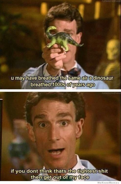 memehunter:  Bill Nye Thohttp://memehunter.tumblr.com