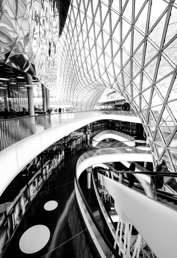 "(via 500px / Photo ""abstract curves"" by Christian Gehrig)"