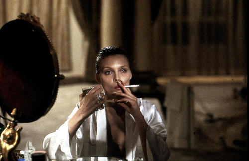mudrost:  Michelle Pfeiffer - Scarface