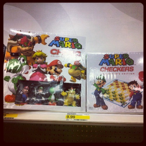 I want these games!!!