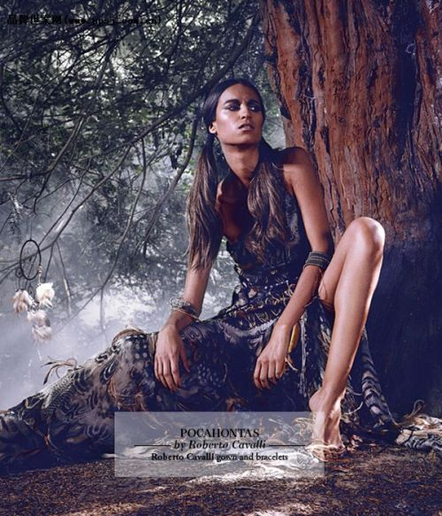 lydiamaris:  Disney princess in haute couture