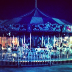 #carousel #Boston #childhood