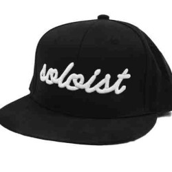 Keep things real #Villany by being independent with this #soloist SnapBack. Avaliable NOW* #onlinestore   Or Instore this weekend! #pasadena #skatelife #streetwear #hiphop #lifestyles