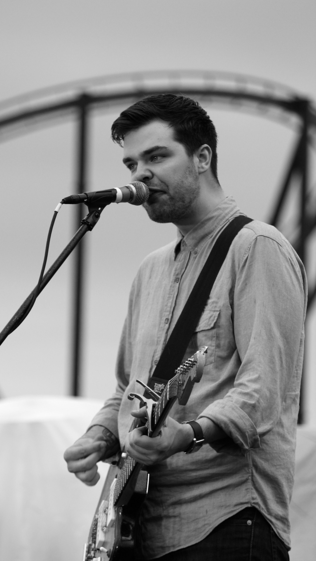 head-intheceilingfan:  entingh:  Jon Simmons from Balance and Composure @ Skate and Surf 2013  literally died because he was so beautiful on saturday.