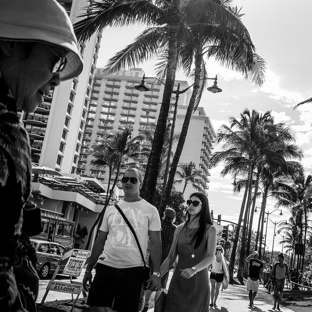 untitled on Flickr.Waikiki, 2012