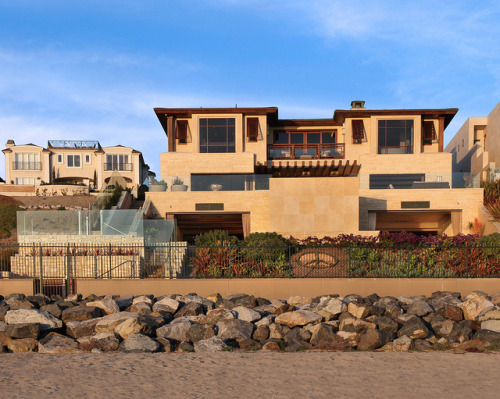 georgianadesign:  Dana Point oceanfront, CA. Strand Beach Rd. by jkoegel.