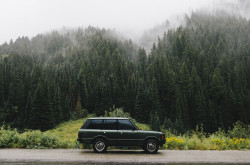 landscape canon nature outdoors fog utah photographers on tumblr canon 6d utah photographer utah mountains