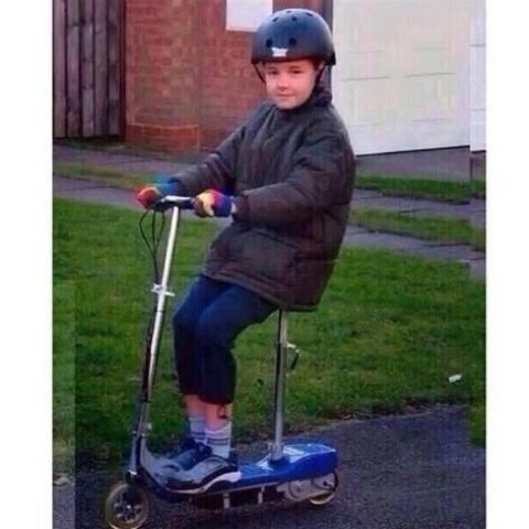 On my way to steal your bitch