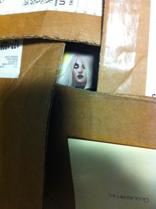 kyaustin:  I packed all my magic the gathering stuff in a box and this happened by accident and its creepin' the hell out of me.