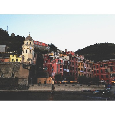 The most beautiful.  Jeez.  #cinqueterre #honeymoon