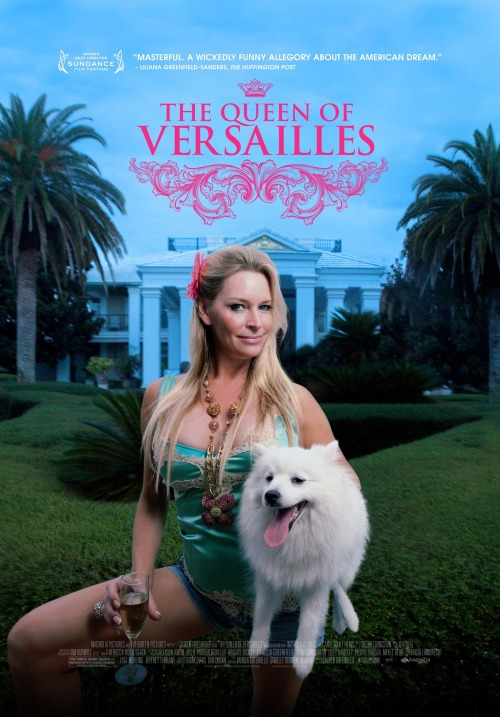 #442 - The Queen of Versailles (2012, USA) 7 / 10