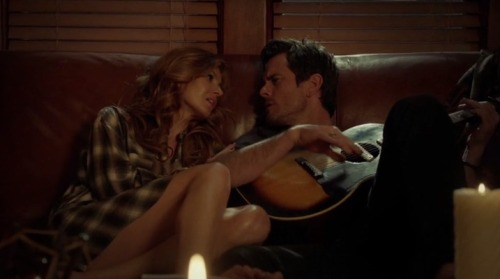 deartvwithlove:  Rayna and Deacon