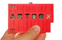 Introducing Artbox - a portable and accessible device for exhibit-ready, high-resolution video art. Created by a small group of innovative designers based in Melbourne, Artbox will be launching on our Big Screen with the video art show, One Hundred and Twenty Seconds, created by more than 50 local and international artists (Thursday 11 April, 6pm). The launch will also kick off the Pozible campaign for crowd funding. Lets make video art accessible to everyone - get behind Artbox for art's sake!