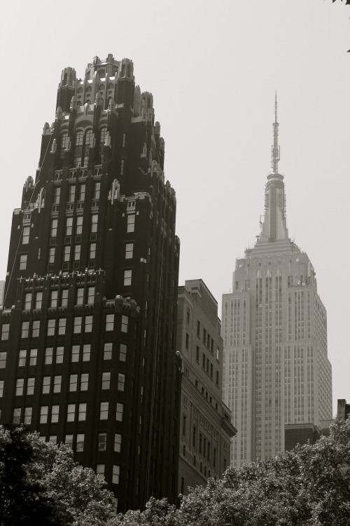 Dreaming of NYC…