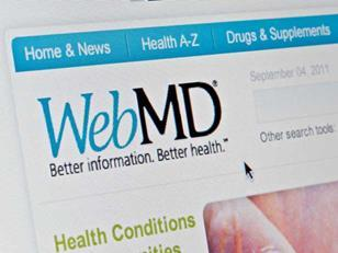 Horrible Mom Learns WebMD is No Substitute for a Real Doctor